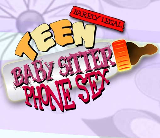 Teen Baby Sitter Home: Click here to go back and pick another teen